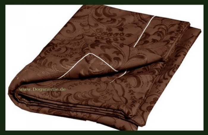 hundedecke lillibed classic dogscastle. Black Bedroom Furniture Sets. Home Design Ideas