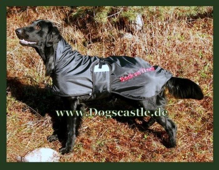 Hundemantel von Back on Track Größe L