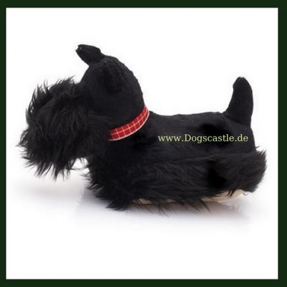 Hundespielzeug scottie dogscastle