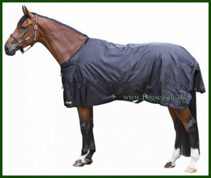 back on track winterdecke fuer pferde dogscastle. Black Bedroom Furniture Sets. Home Design Ideas