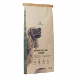 Magnusson Hundefutter Meat & Biscuits Adult