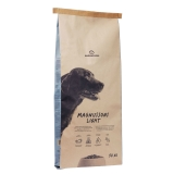 Magnusson Hundefutter Meat & Biscuits Light