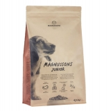 Magnusson Hundefutter Meat & Biscuits Junior